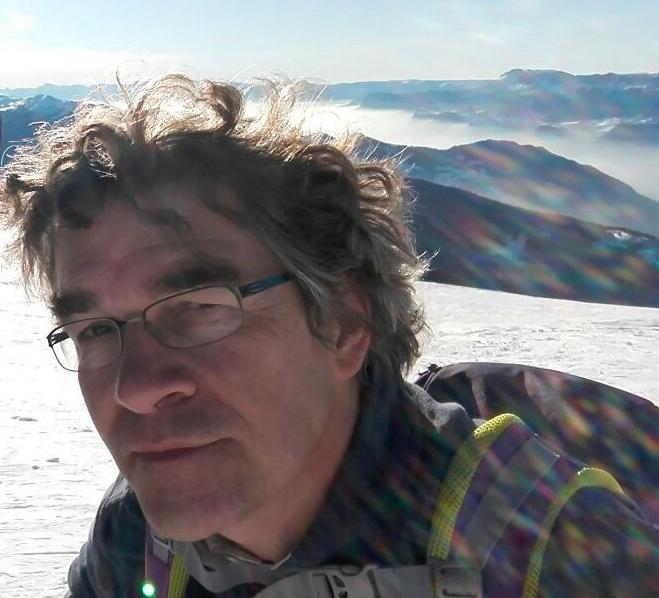Thierry Waeckerlé - APERAM