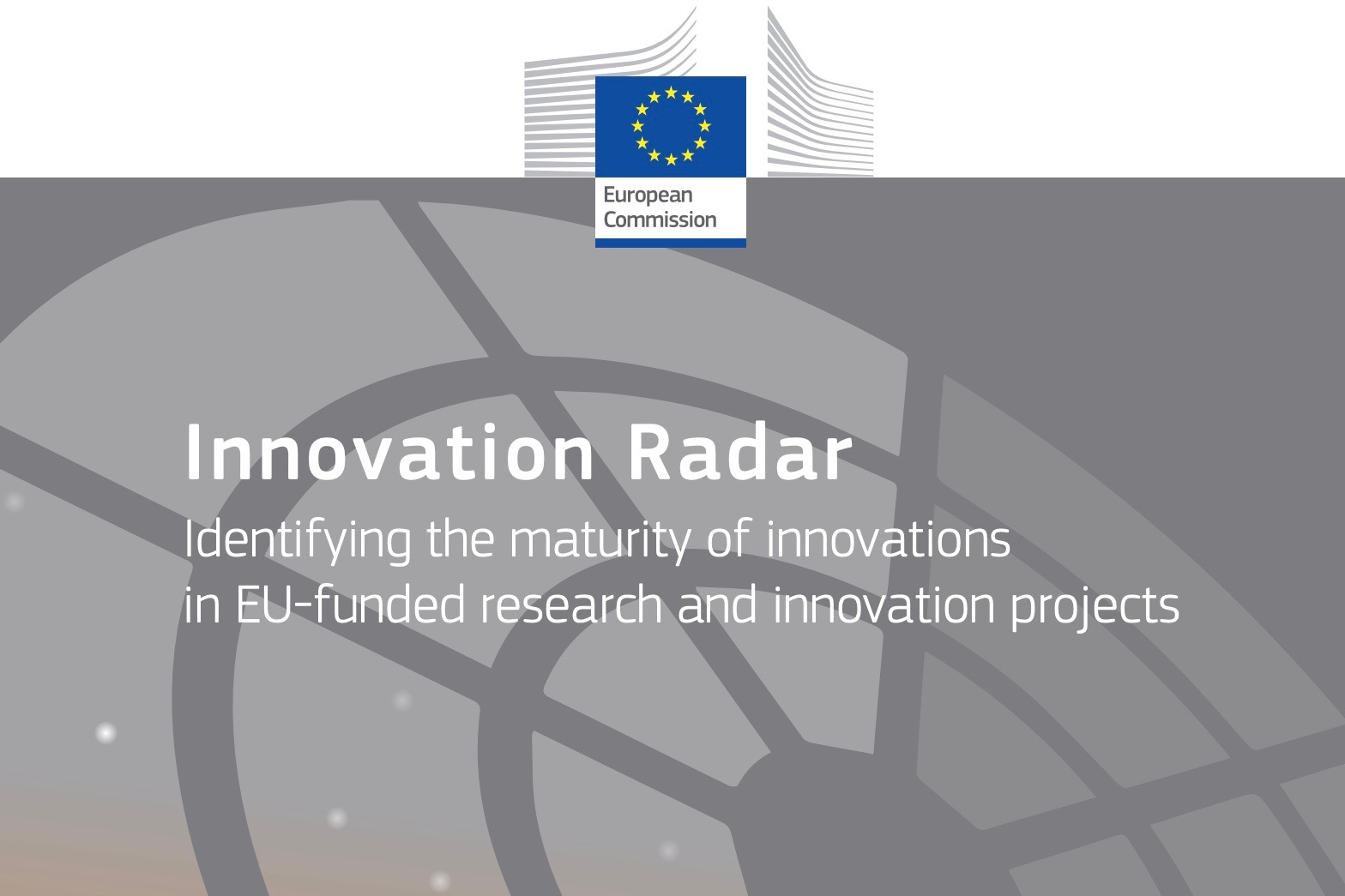 Innovation Radar - European Commission