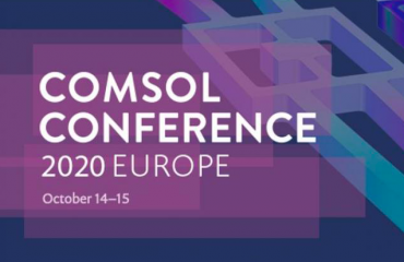COMSOL Conference 2020 Europe
