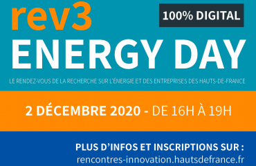Rev3 Energy Day 2020